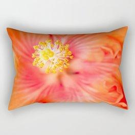 Sacred Song Rectangular Pillow