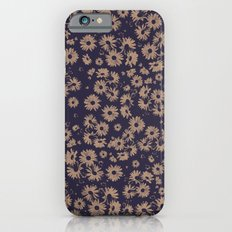 Flowers at Dawn II iPhone 6s Slim Case