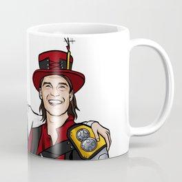 steampunk boys Coffee Mug