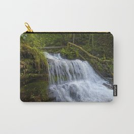 Wagner Falls Carry-All Pouch