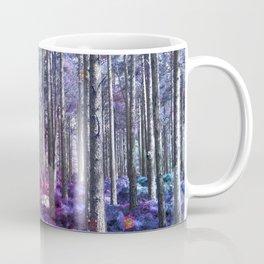 Enchanted Forrest Coffee Mug