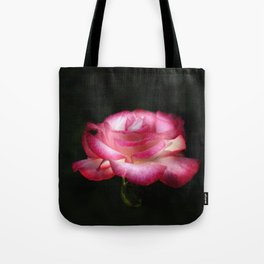 Lightful Rose Tote Bag