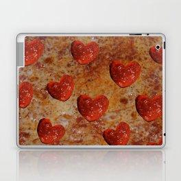 Love Pizza Laptop & iPad Skin