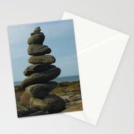 Ocean Zen Stationery Cards