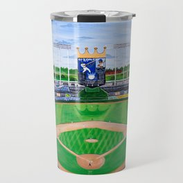 An Amazing Game at the K Travel Mug