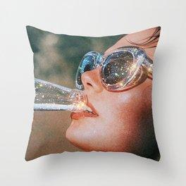 Summer vol.1 Throw Pillow