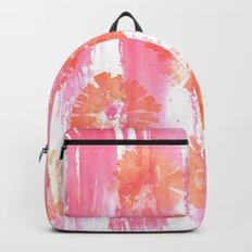 California Poppy Pop Backpack