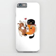 Celebrate Animals iPhone 6s Slim Case