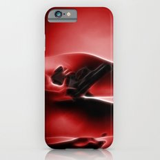 Abstract nude 3 Slim Case iPhone 6s