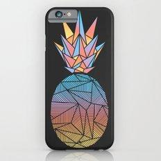 Bakana Rays Pineapple Slim Case iPhone 6s