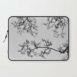 Drawings in the sky Laptop Sleeve