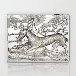 Beast of Cinglais 1632 Laptop & iPad Skin