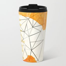 graphix head Travel Mug