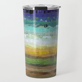 Sunday Brunch Travel Mug