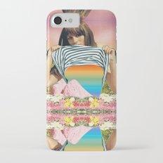 Internal Rainbow II iPhone 7 Slim Case
