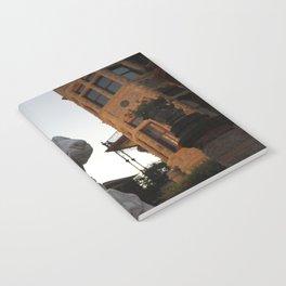 Gargoyle Roar Notebook