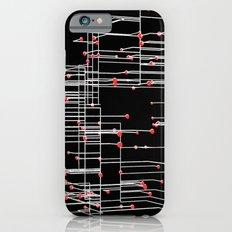 Grid Work iPhone 6s Slim Case