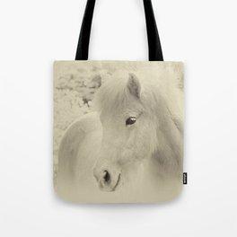Dreaming Horse Tote Bag