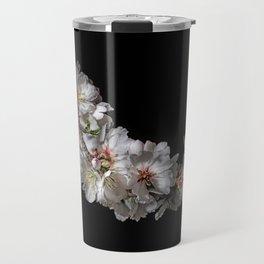 Almond blossoms -2 Travel Mug