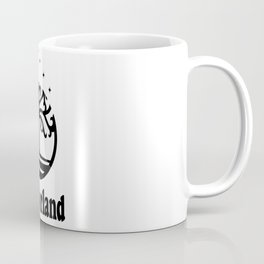 Gondorland Coffee Mug