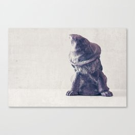 Gnome Life Canvas Print