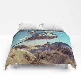 MAGNETIC HIDE AND SEEK Comforters