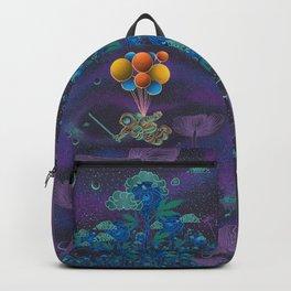 Phish // Series 3 Backpack