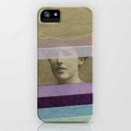 A Quick Look iPhone Case