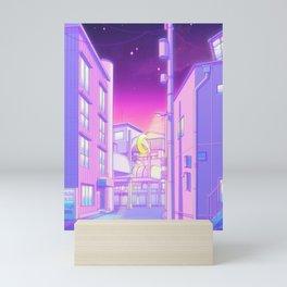 The Moon Gate Mini Art Print