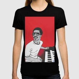 STEVIE T-shirt