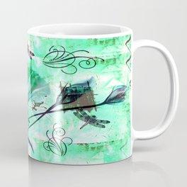 Mint Frappe Coffee Mug