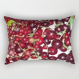 You are my cherry Rectangular Pillow