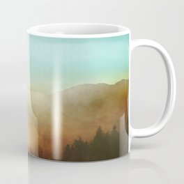 Autumn Flight Coffee Mug