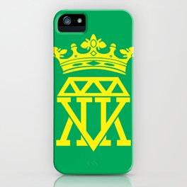 King Crown (DUCKS) iPhone Case