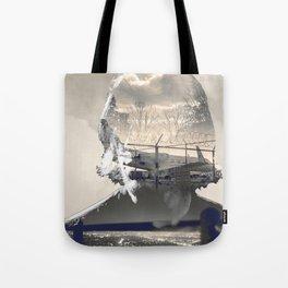 KYLE Tote Bag