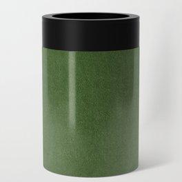 Sage Green Velvet texture Can Cooler