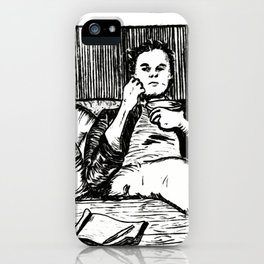 Cereal Killers iPhone Case
