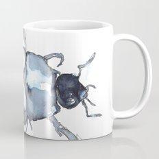 June Bug Coffee Mug