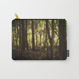 In the Shadows of the Sun Carry-All Pouch