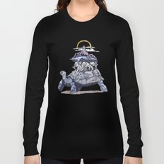 The discworld Long Sleeve T-shirt