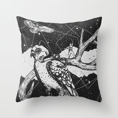 P18. Throw Pillow