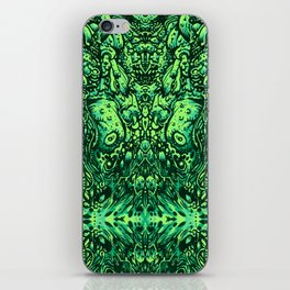 Green Hell iPhone Skin