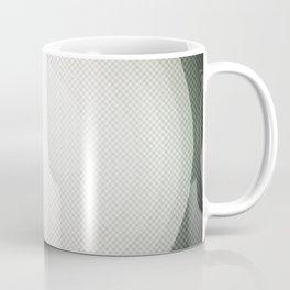 Edged Out Coffee Mug