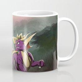 Race Ya Coffee Mug