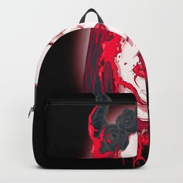 All The Good Girls Go To Hell Backpack