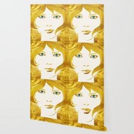 24 Karat Babe Wallpaper