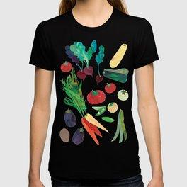 Love Your Veg T-shirt