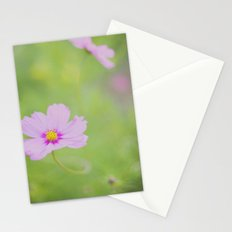 . delicate cosmo . Stationery Cards