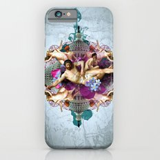 Kaleidoscope Man Slim Case iPhone 6s