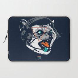Stereocat Laptop Sleeve